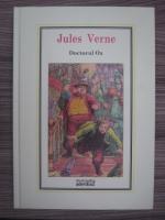Jules Verne - Doctorul Ox (Nr. 7)