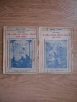 Jules Verne - Douazeci de mii de leghe sub mari (1940, 2 volume)