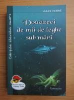 Jules Verne - Douazeci de mii de leghe sub mari
