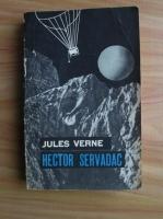Jules Verne - Hector Servadac (Ed. Tineretului, 1966)