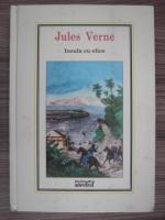 Jules Verne - Insula cu elice (Nr. 16)