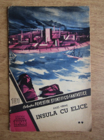 Jules Verne - Insula cu elice (volumul 2)