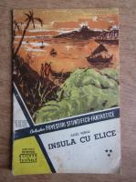 Jules Verne - Insula cu elice (volumul 3)