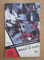 Jules Verne - Insula cu elice (volumul 5, colectia Povestiri Stiintifico Fantastice, nr. 104)