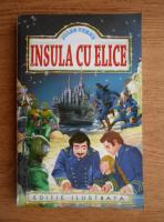 Jules Verne - Insula cu elice