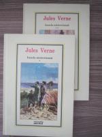 Jules Verne - Insula misterioasa (2 volume - nr. 2 si 3)