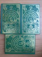 Jules Verne - Insula misterioasa (3 volume)