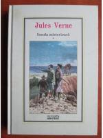 Jules Verne - Insula misterioasa, volumul 1 (Nr. 2)