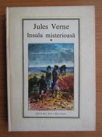 Jules Verne - Insula misterioasa (volumul 1)