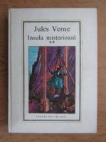 Jules Verne - Insula misterioasa (volumul 2, nr. 21)