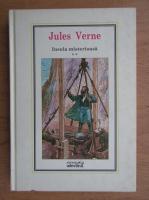 Jules Verne - Insula misterioasa (volumul 2)