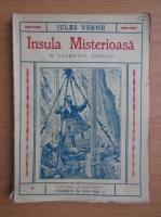 Jules Verne - Insula Misterioasa, volumul 3. Secretul insulei (1930)