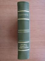 Jules Verne - Istoria marilor descoperiri (2 volume)
