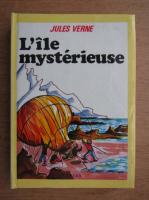 Anticariat: Jules Verne - L'ile mysterieuse