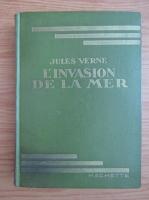 Jules Verne - L'invasion de la mer (1935)