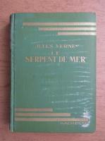 Jules Verne - Le serpent de mer (1937)