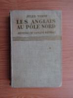 Jules Verne - Les anglais au pole nord (1931)