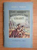 Jules Verne - Les elefants du Capitaine Grant