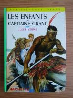 Jules Verne - Les enfants du capitaine Grant (1948)