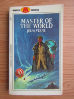 Jules Verne - Master of the world