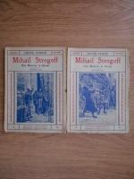 Jules Verne - Mihail Strogoff (1940, 2 volume)