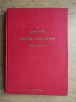 Jules Verne - Mihail Strogoff (volumul 1, aprox. 1940)
