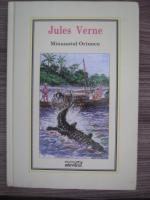 Jules Verne - Minunatul Orinoco (Nr. 22)