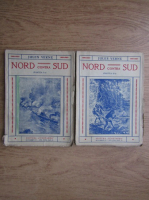 Jules Verne - Nord contra sud (2 volume, 1936)