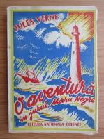 Jules Verne - O aventura in jurul Marii Negre (1936)