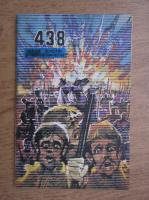 Anticariat: Jules Verne - O fantezie a doctorului Ox, 15 februarie 1973, nr. 438