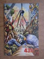 Jules Verne - O fantezie a doctorului Ox, 15 ianuarie 1973, nr. 436