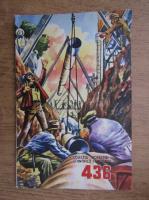 Jules Verne - O fantezie a doctorului Ox (volumul 1), nr. 436