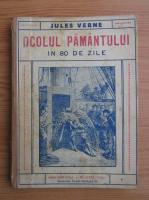 Jules Verne - Ocolul pamantului in 80 de zile (1930)