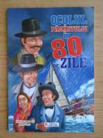 Jules Verne - Ocolul pamantului in 80 de zile
