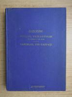 Jules Verne - Ocolul Pamantului in optzeci de zile (1940)