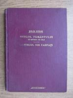 Jules Verne - Ocolul pamantului in optzeci de zile (aprox. 1940)