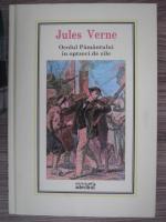 Anticariat: Jules Verne - Ocolul Pamantului in optzeci de zile (Nr. 20)