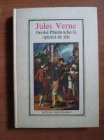 Jules Verne - Ocolul Pamantului in optzeci de zile (Nr. 2)