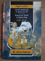 Jules Verne - Ocolul pamantului in optzeci de zile