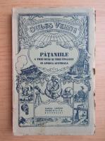 Jules Verne - Pataniile a trei rusi si trei englezi in Africa Australa (aprox. 1930)
