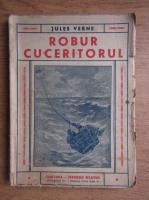 Jules Verne - Robur cuceritorul (1940)