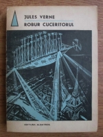 Jules Verne - Robur cuceritorul