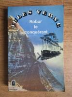Jules Verne - Robur le conquerant