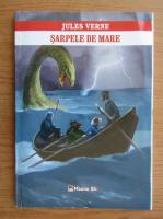 Jules Verne - Sarpele de mare