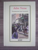 Anticariat: Jules Verne - Testamentul unui excentric (Nr.30)