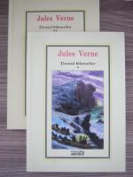 Jules Verne - Tinutul blanurilor (2 volume - nr. 24 si 25)