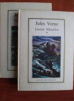 Jules Verne - Tinutul blanurilor (2 volume, Nr. 24 si 25)