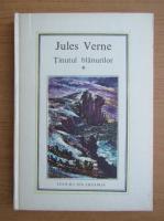Jules Verne - Tinutul blanurilor (volumul 1)