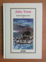 Jules Verne - Tinutul blanurilor (volumul 2, nr. 25)