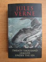 Anticariat: Jules Verne - Twenty thousand leagues under the sea